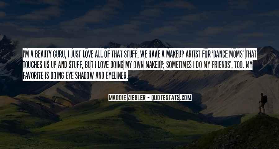 Love Guru Quotes #1652277