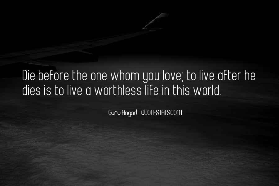 Love Guru Quotes #322911