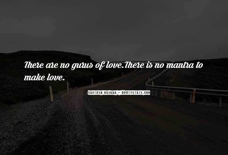 Love Guru Quotes #718801