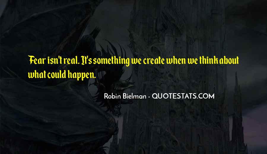 Love Happen Quotes #115575