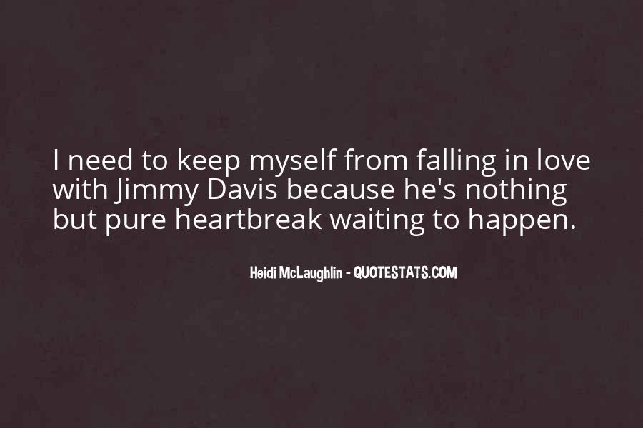 Love Happen Quotes #129312
