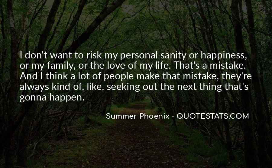 Love Happen Quotes #152438