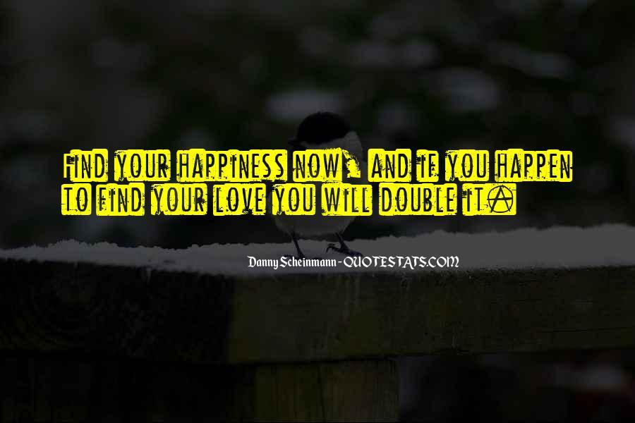 Love Happen Quotes #157161