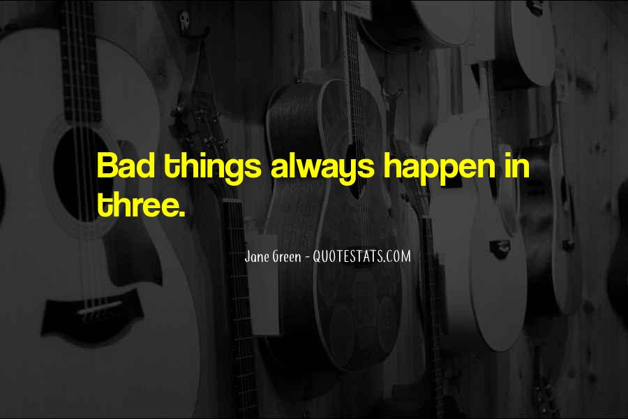 Love Happen Quotes #166609