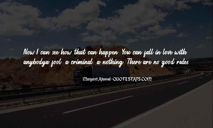 Love Happen Quotes #207646