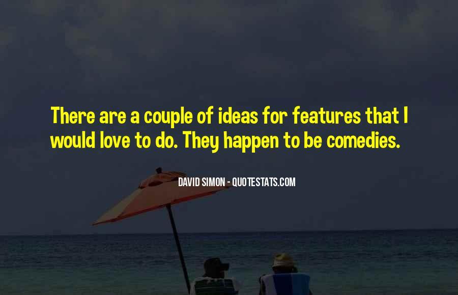 Love Happen Quotes #251925
