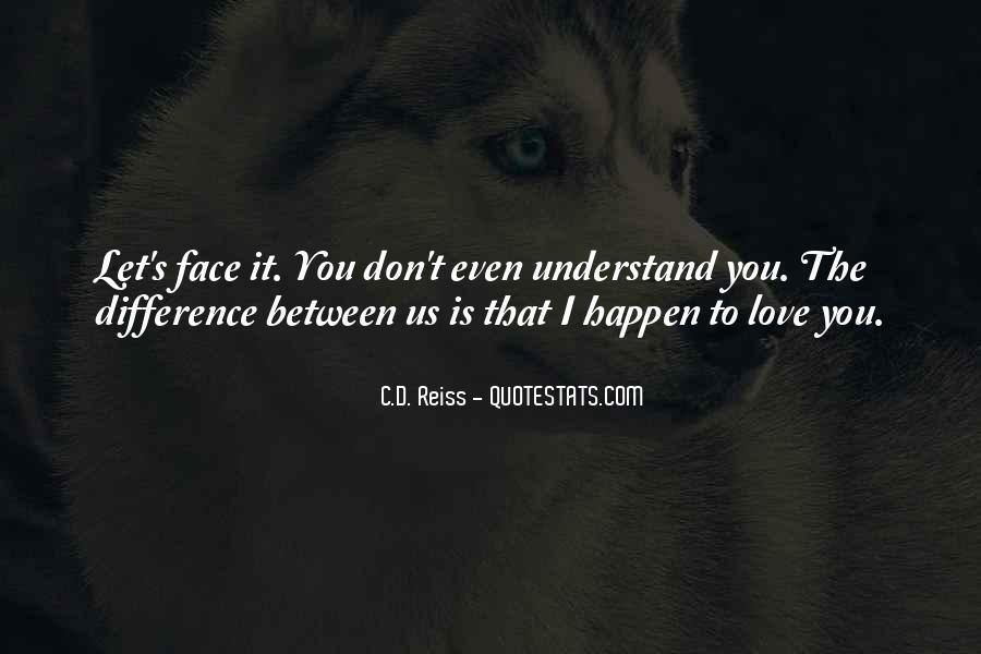 Love Happen Quotes #257188