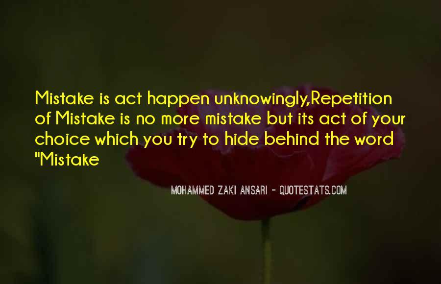 Love Happen Quotes #25843