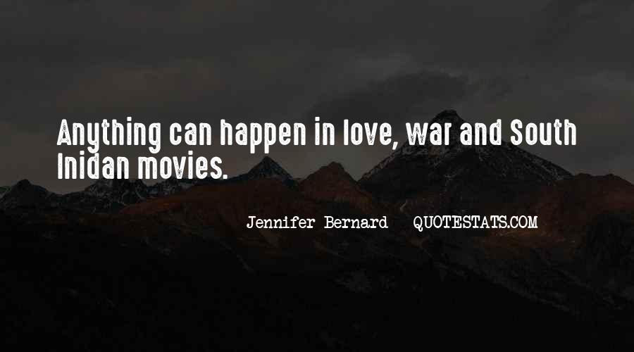 Love Happen Quotes #47240