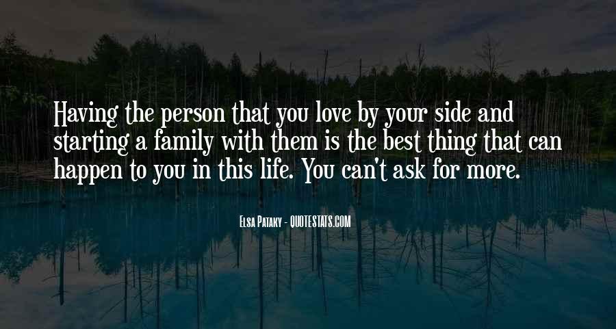 Love Happen Quotes #53918