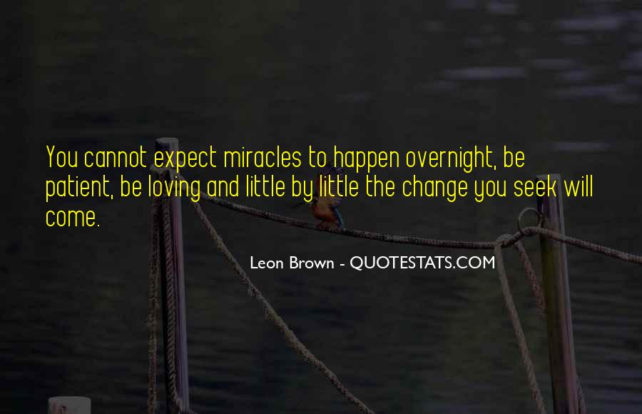 Love Happen Quotes #57433