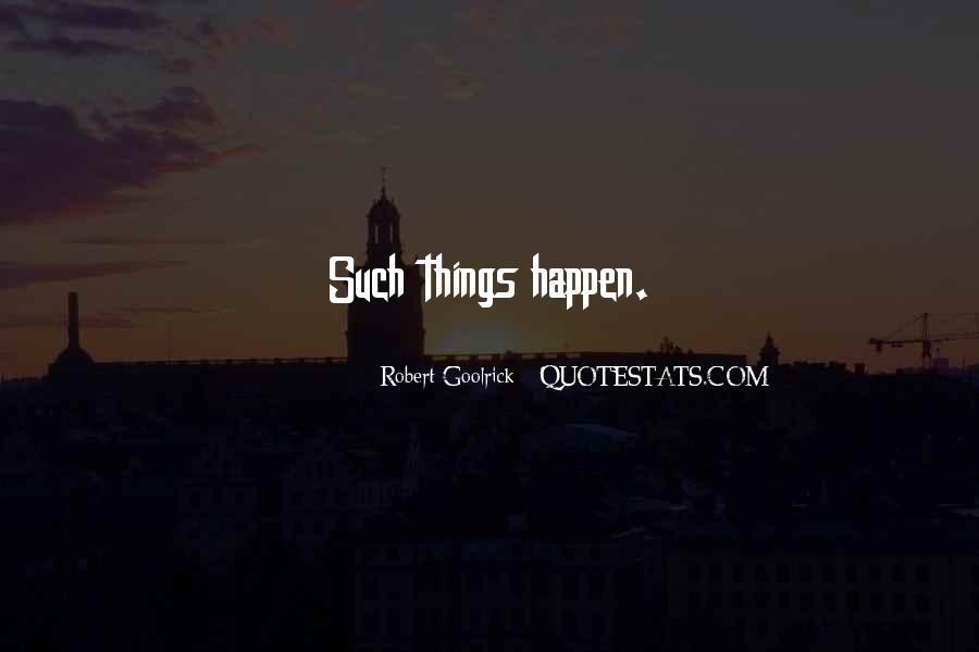 Love Happen Quotes #8272