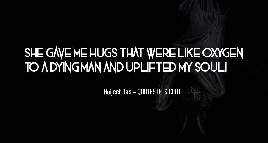 Love His Hugs Quotes #461516