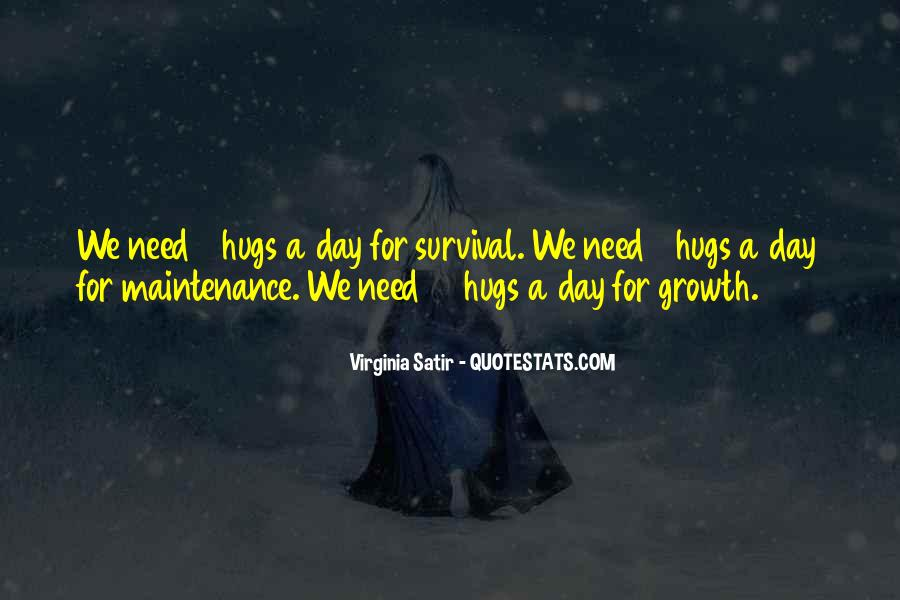 Love His Hugs Quotes #898885