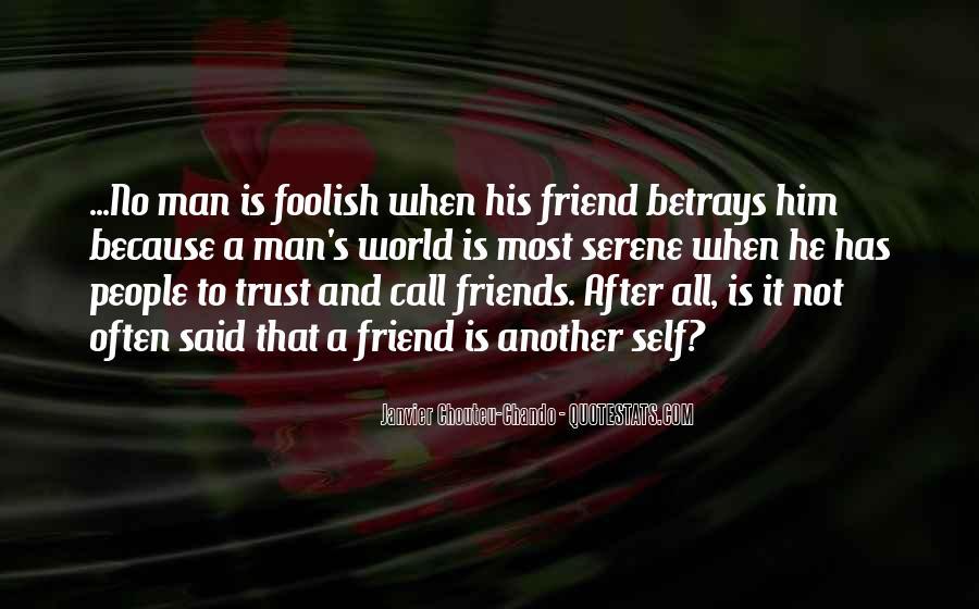 Love Hope Faith Trust Quotes #1539573