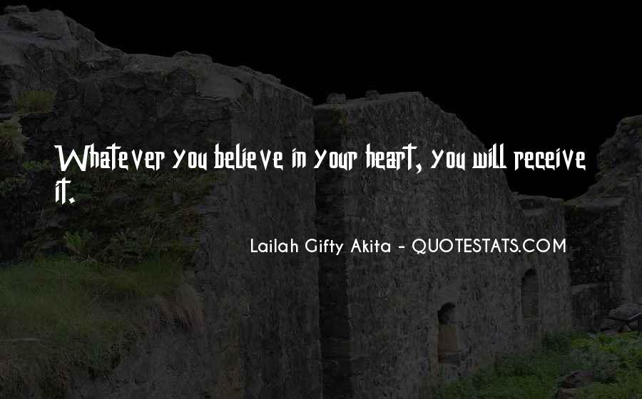 Love Hope Faith Trust Quotes #31239