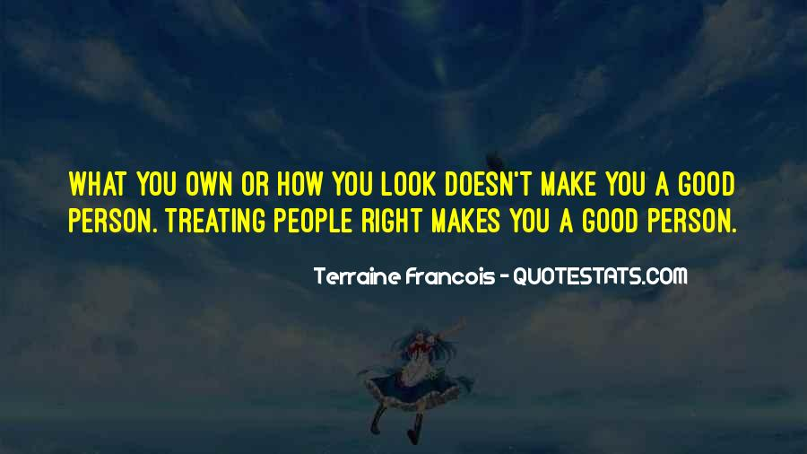 Love How You Look Quotes #425791