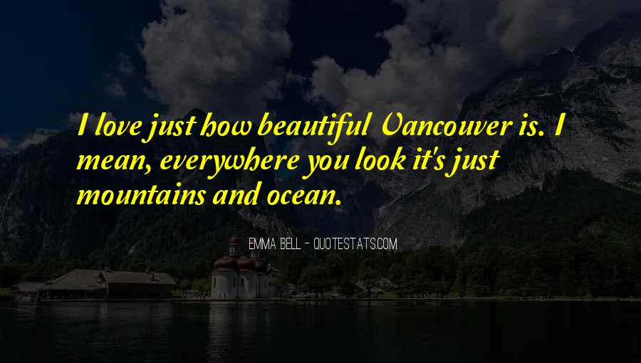 Love How You Look Quotes #539815