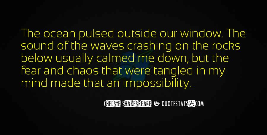 Love Impossibility Quotes #1017579