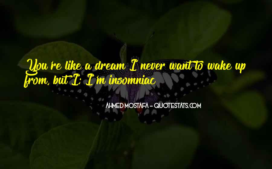 Love Impossibility Quotes #1596653