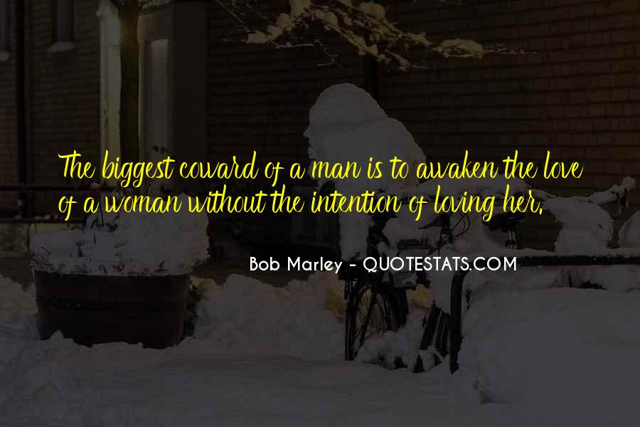 Love Intention Quotes #1380599