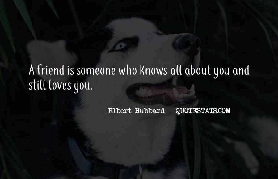 Love Is All About Quotes #159533