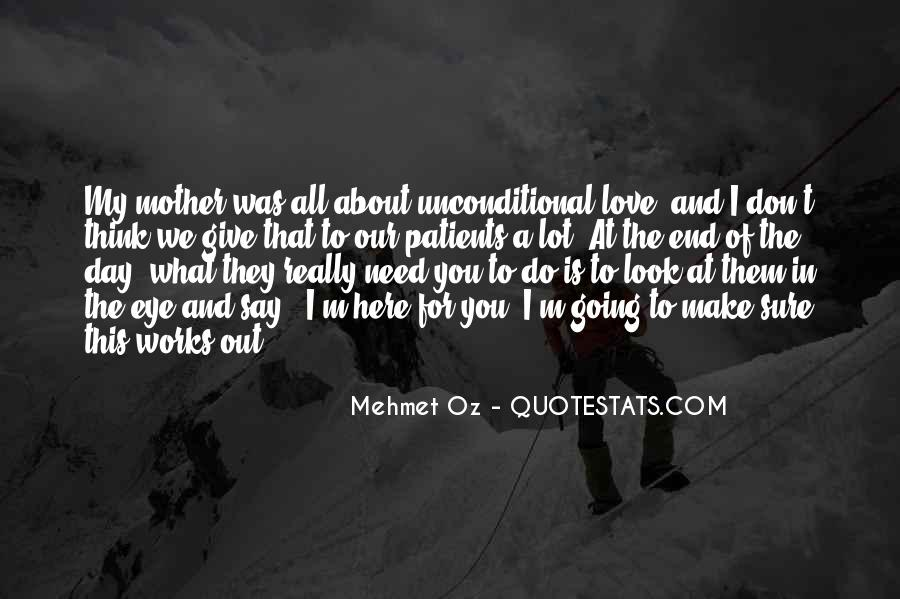 Love Is All About Quotes #289211