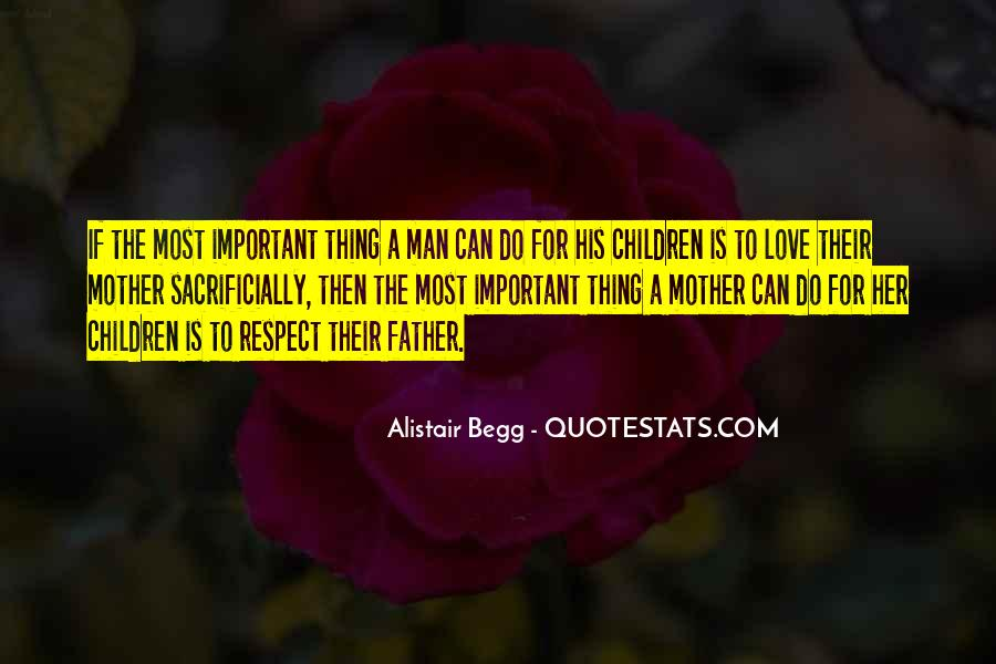 Love Is Most Important Quotes #593351