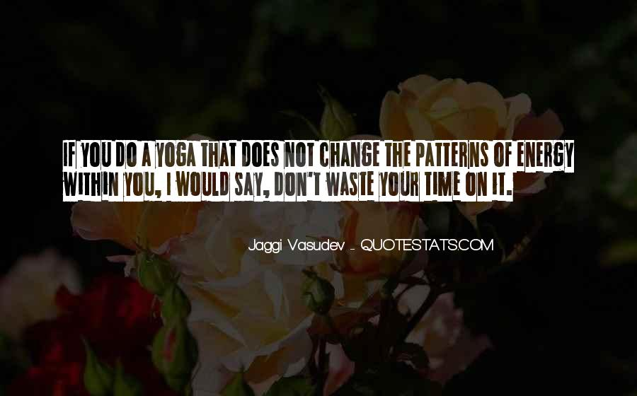 Love Is Such A Waste Of Time Quotes #251005
