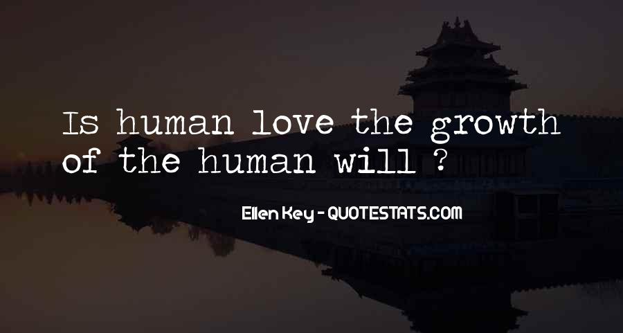 Love Is The Key Quotes #398642