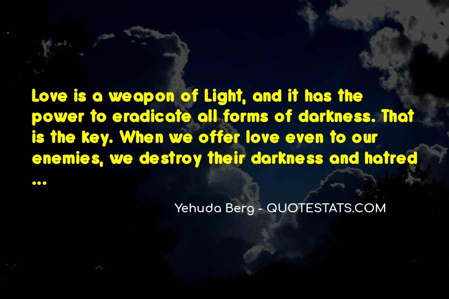 Love Is The Key Quotes #760637