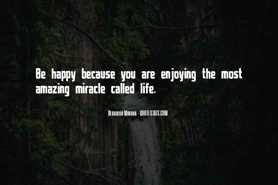 Love Life Happiness Quotes #12866
