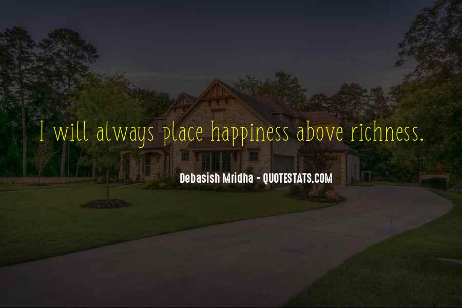Love Life Happiness Quotes #14829