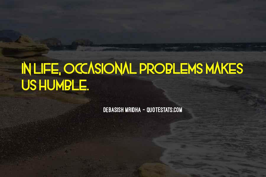 Love Life Problems Quotes #1247405