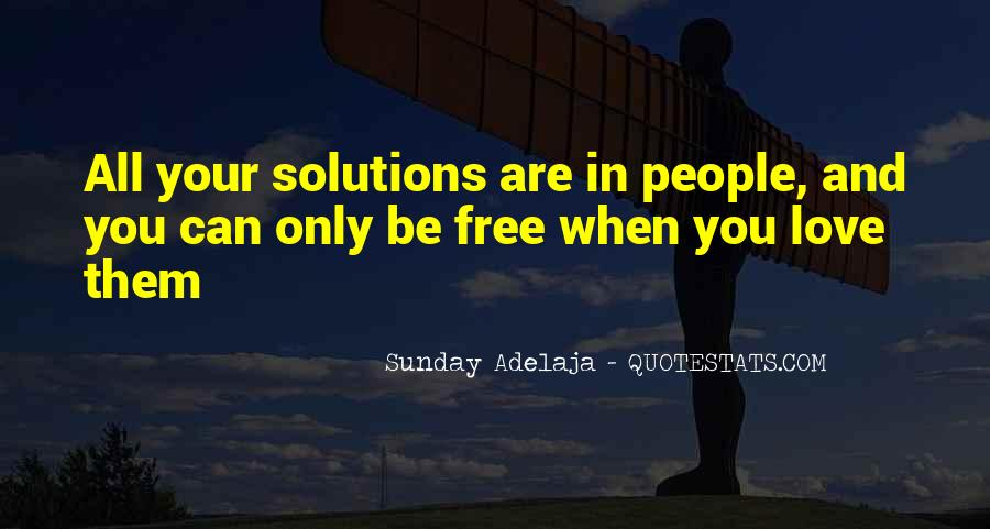 Love Life Problems Quotes #1679553