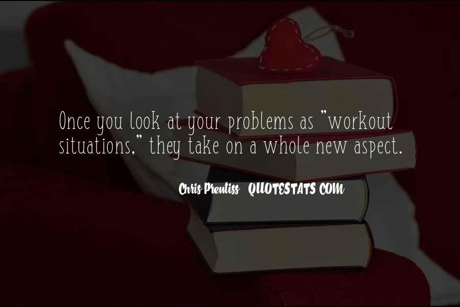 Love Life Problems Quotes #386678