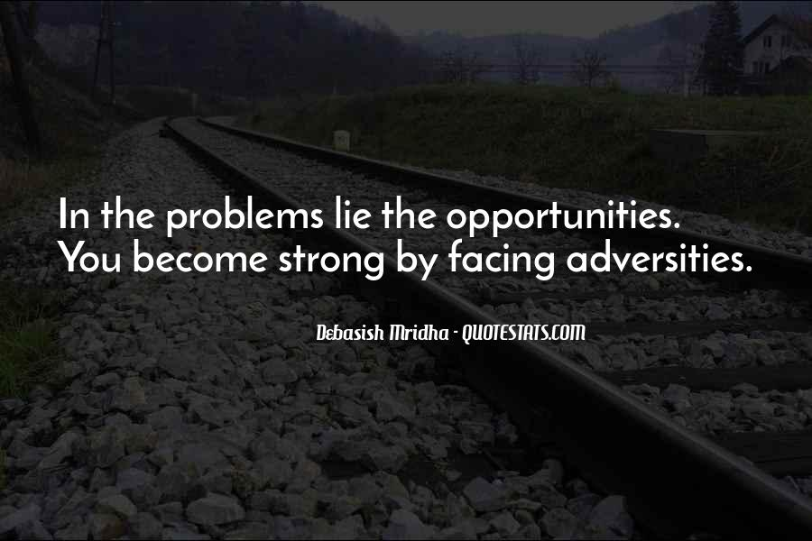 Love Life Problems Quotes #925704