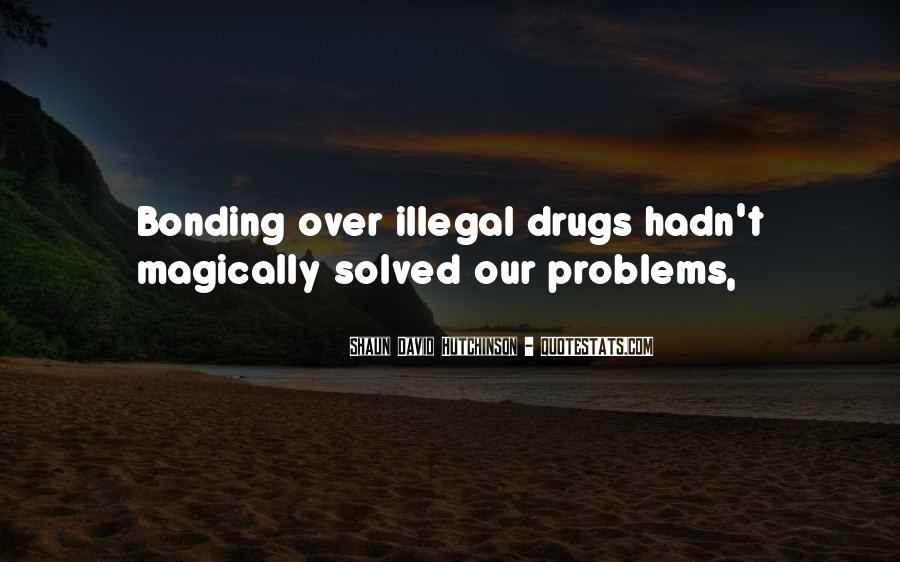 Love Life Problems Quotes #943294