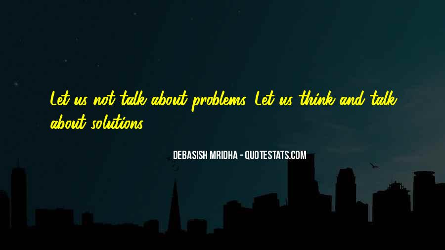 Love Life Problems Quotes #980525