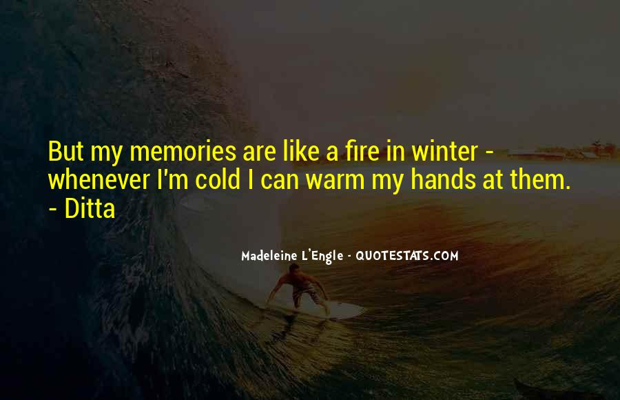 Love Like A Fire Quotes #662402