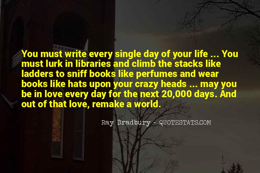 Love Like Crazy Quotes #1113168