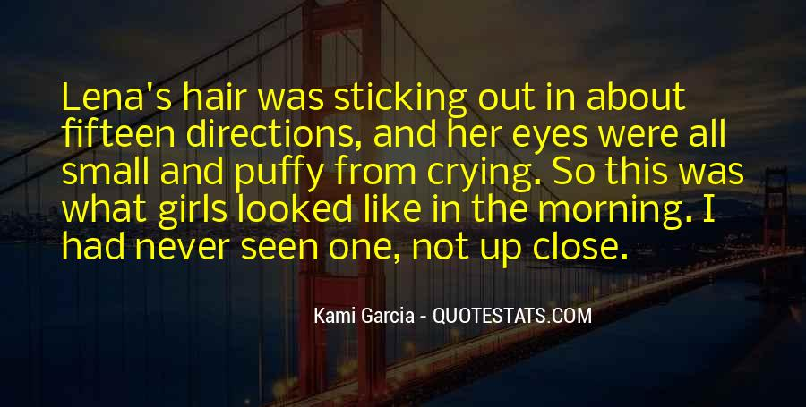 Love Like Crazy Quotes #116632