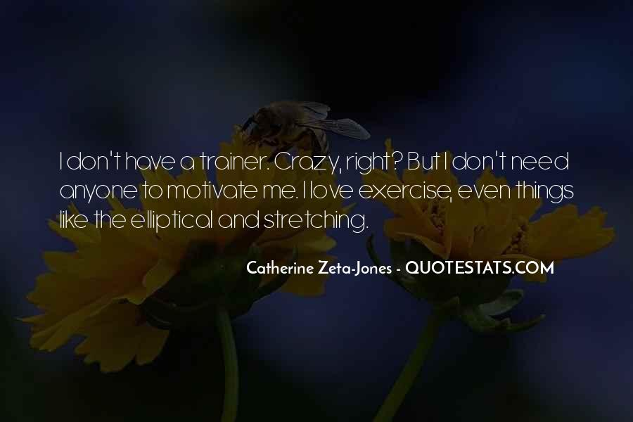 Love Like Crazy Quotes #1278363