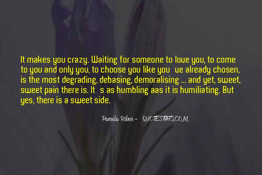 Love Like Crazy Quotes #293416