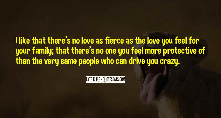 Love Like Crazy Quotes #351662