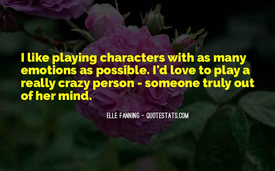 Love Like Crazy Quotes #461948