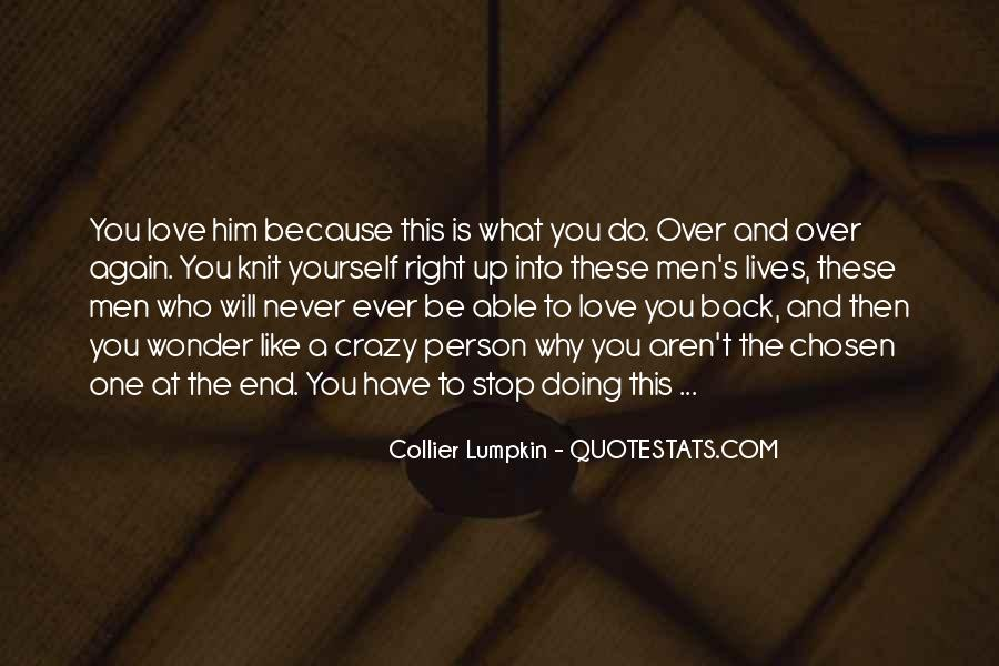 Love Like Crazy Quotes #626593