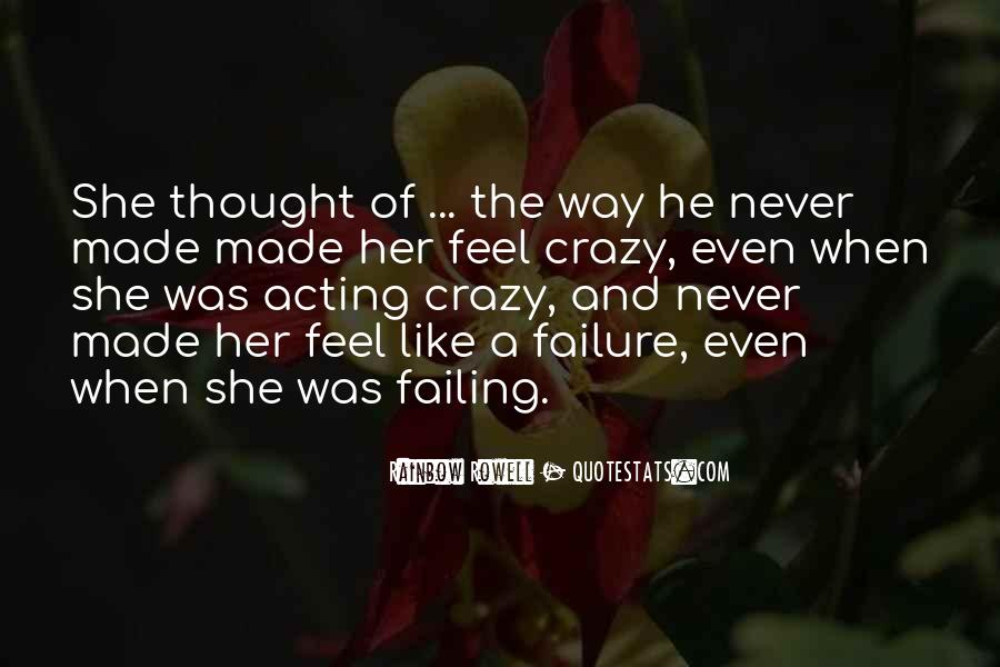 Love Like Crazy Quotes #790263