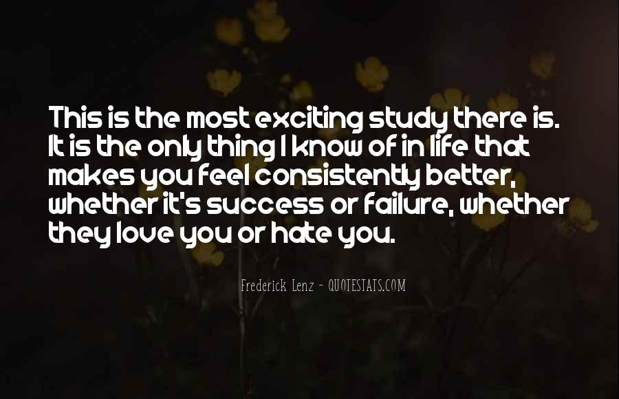 Love Makes You Better Quotes #1682103