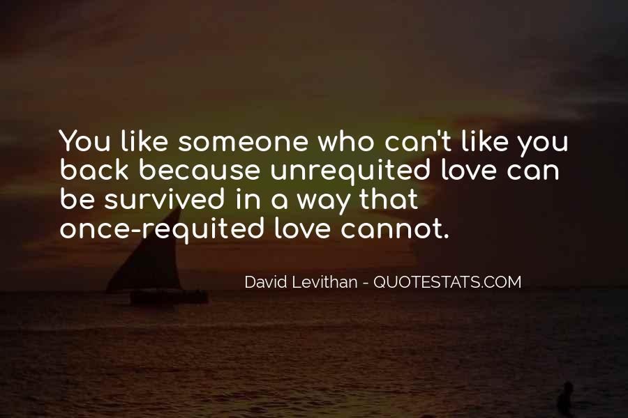 Love Me Like U Do Quotes #3108